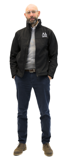 Arren Clowes 1