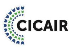 Cicair Logo