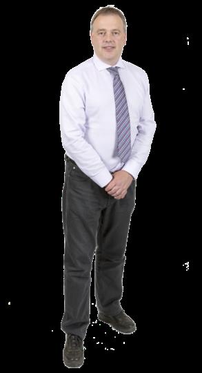 Steve Mansfield 1