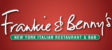 Frankie and Bennys Logo